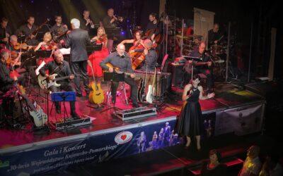 Zbudujmy Lepszy Świat – Gala i Koncert w Bydgoszczy