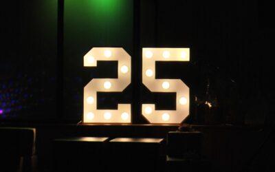 Za nami Bal Charytatywny z okazji 25-lecia Nadziei